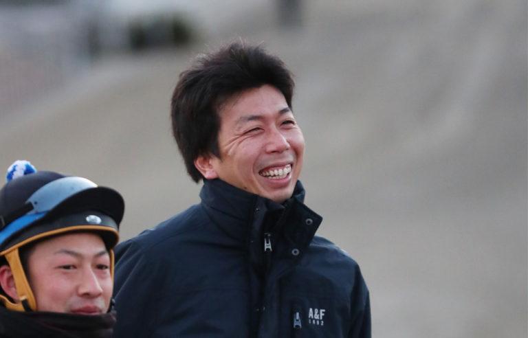 武田 宗大 レーシングマネージャー